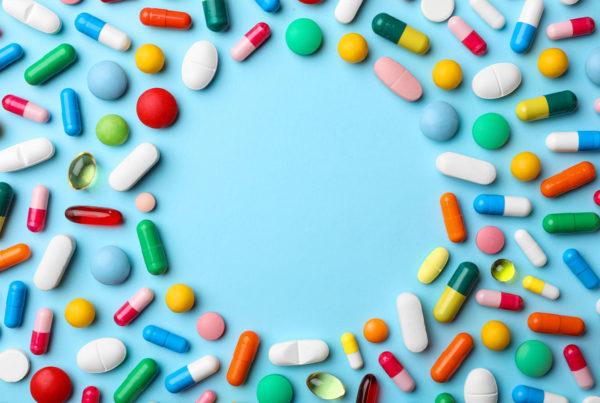 scattered pill photo for blog