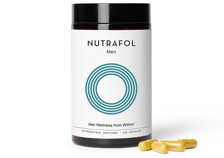 products men Nutrafol