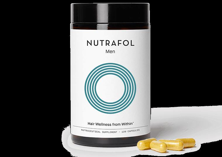 products men Nutrafol
