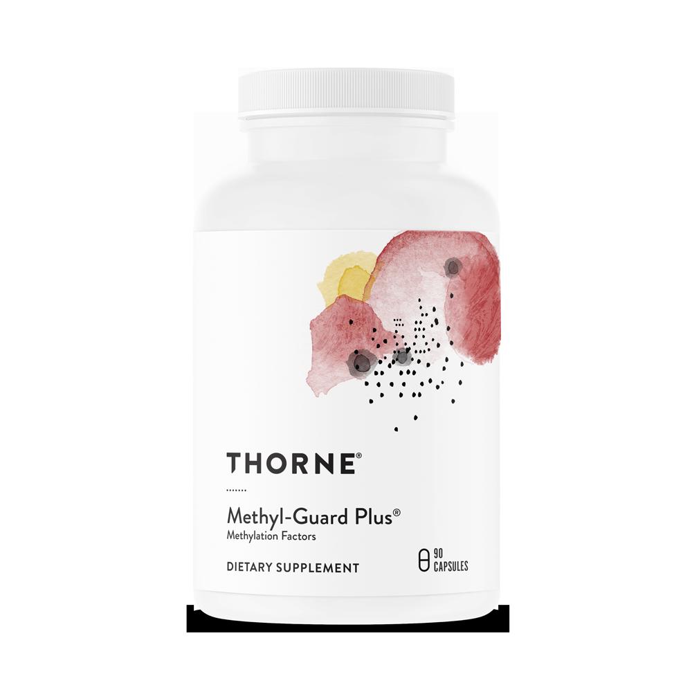 Thorne Methyl-Guard Plus