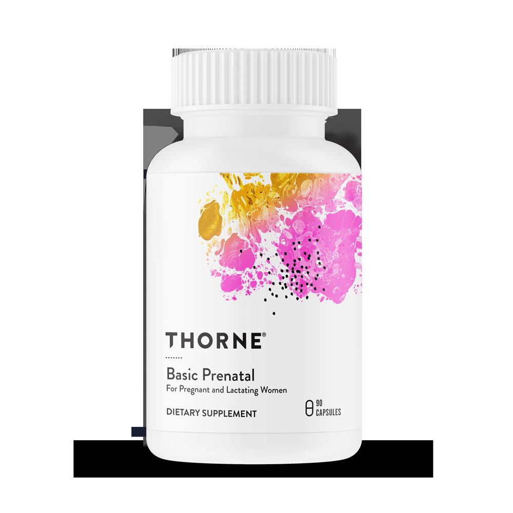 Thorne Basic Prenatal